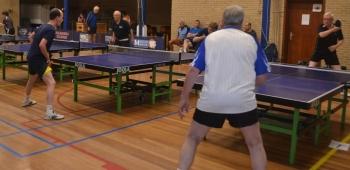 Nieuwsbericht: Handicapcompetitie